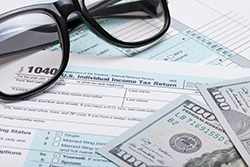 Canton income tax preparation